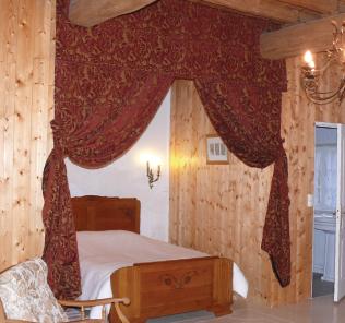 Chambres d'hôtes - Château de la Chevallerie