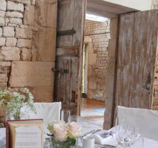 Mariages au Château de la chevallerie