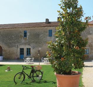 Visites Château de la Chevallerie