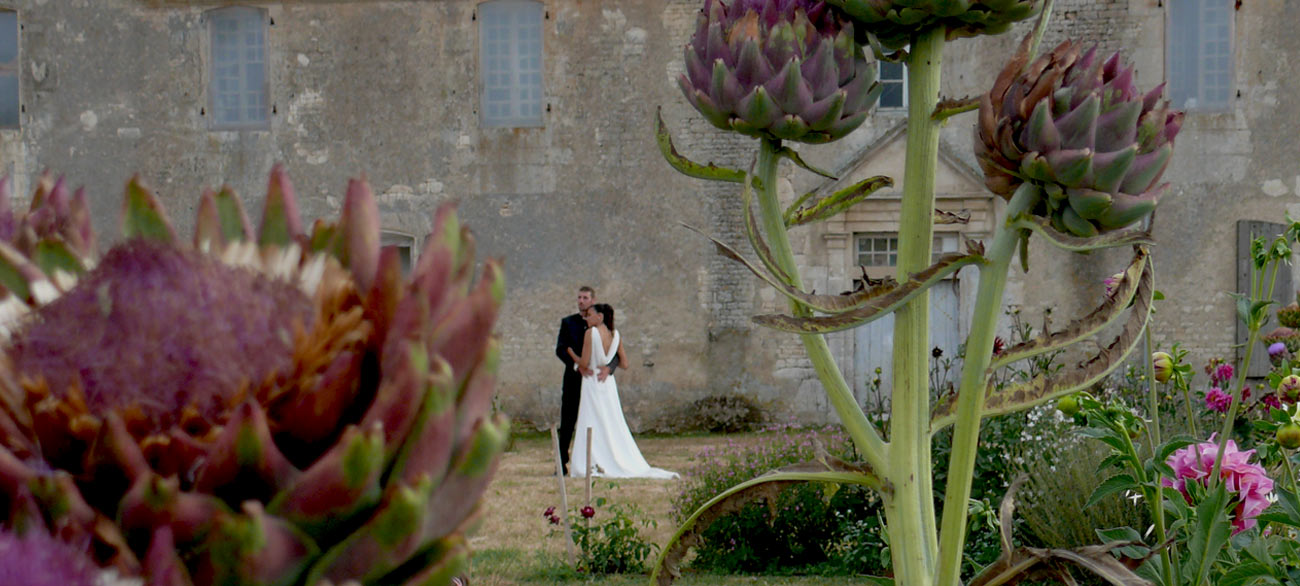 Mariage - Chateau de la chevallerie